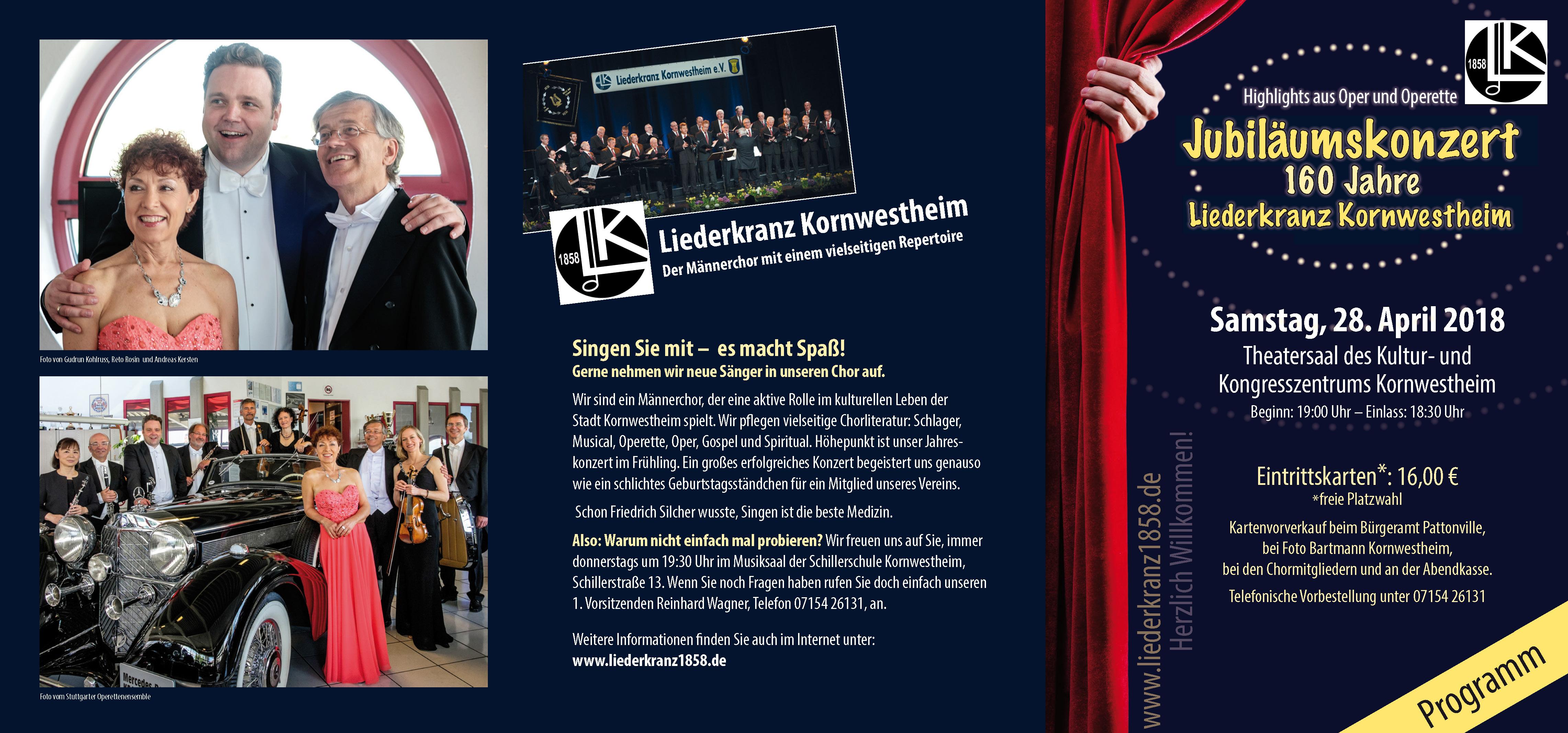 LK Kornwestheim_Programm_Oper Operette_Seite_1